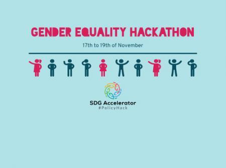 Gender Equality Hackathon