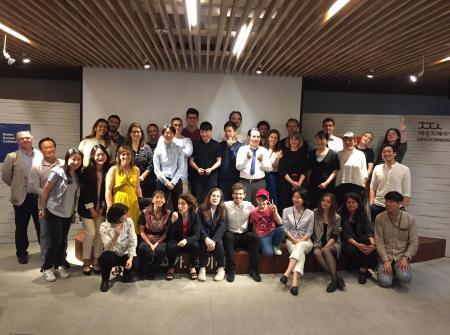 Swiss-Korean Innovation Week 2019