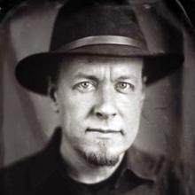 Henri Bergius